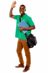 Estudiante intercambio
